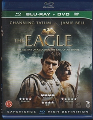 The Eagle (Blu-ray+DVD)