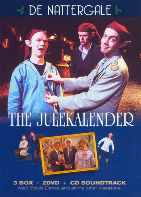 The Julekalender (DVD)