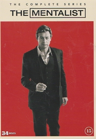The Mentalist - Complete series (DVD)