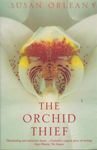 The orchid thief (Bog)