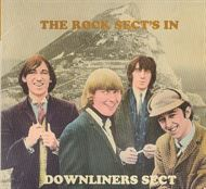 THe Rock sect's in (CD)