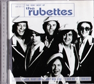 The very best of the Rubettes (CD)