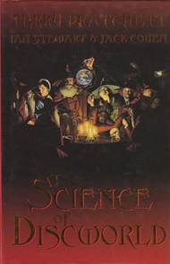 The science of discworld (Bog)