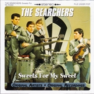 Sweets for my Sweet (CD)