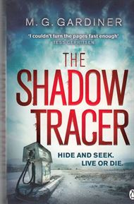 The Shadow Tracer (Bog)