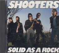 Solid As A Rock (CD)