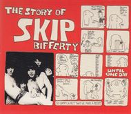 The Story Of Skip Bifferty  (CD)