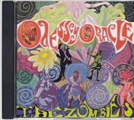 Odessey & Oracle (CD)