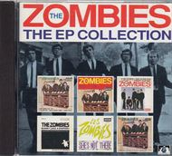 The EP Collection (CD)