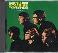 The Zombies Collection Vol. 1 (CD)