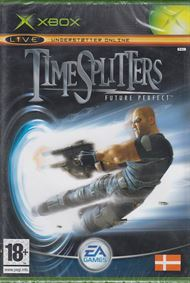 Timesplitters - Future perfect (Spil)