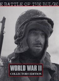 The Battle of the Bulge - World War II (Bog)
