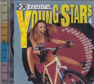 X-treme young Stars 4 (CD)